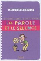 25. Les gouters Philos: La parole et le silence