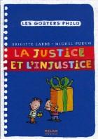 La justice et l'injustice