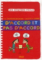 27. Les Gouters Philos: D'accord et pas d'accord