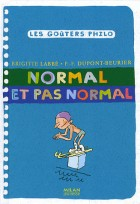 32. Normal et pas normal