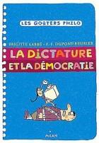 38. La dictature et la démocratie