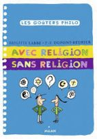 44. Les goûters philo : Avec religion sans religion