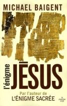 L'énigme Jesus