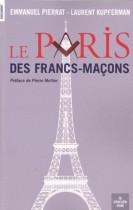 Le Paris des Frans-maçons