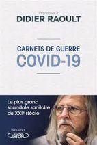 Carnets de guerre COVID-19 - Grand Format
