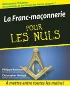 La Franc -Maçonnerie pour les nuls (Grand format)