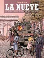 La Nueve - Les républicains espagnols qui ont libéré Paris