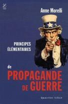Principes élémentaires de propagande de guerre