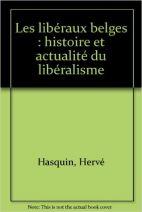 Les libéraux belges