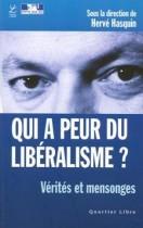 Qui a peur du libéralisme ?