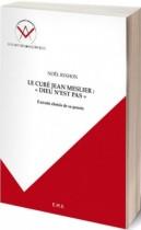 """Le curé Jean Meslier: """"Dieu n'existe pas"""""""
