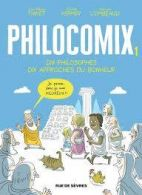 Philocomix Tome 1