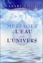 Messages de l'eau et de l'univers
