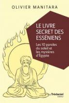 Le livre secret des esséniens