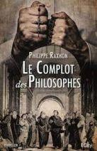 Le complot des philosophes (POCHE)