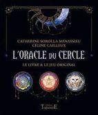 L'Oracle du Cercle - Le livre & le jeu original