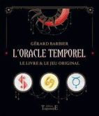 L'Oracle Temporel - Le livre & le jeu original