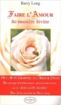 Faire l'Amour de manière divine