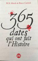 365 UNE DATE UNE HISTOIRE