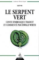LE SERPENT VERT. Conte symbolique