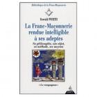 La Franc-Maçonnerie rendue intelligible à ses adeptes, tome 2 : Le Compagnon