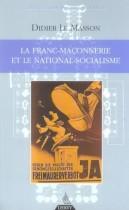 La Franc-maçonnerie et le national-socialisme