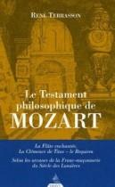 Le Testament philosophique de Mozart