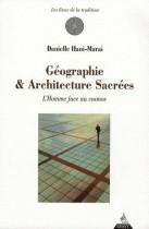 Géographie & Architecture sacrées - L'Homme face au cosmos