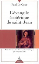 L'évangile ésotérique de Saint Jean
