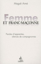 Femme et Franc-maçonne