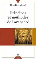 Principes et méthodes de l'art sacré