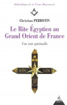 Le Rite Egyptien au Grand Orient de France