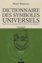 Dictionnaire des symboles universels basés sur le principe de la clef de la connaissance - Tome 4, Fil-Guna