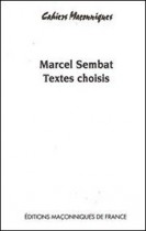 14 Marcel Sembat - Textes choisis