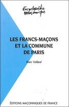44 Les Franc-maçons et la comunne de paris