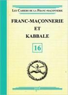 16.Franc-maçonnerie et Kabbale