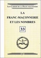 33.La franc-maçonnerie et les nombres