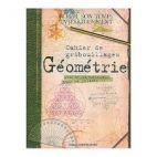 Cahier de gribouillages géométrie - Plus de 100 exercices pour se relaxer