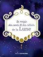 La magie des sorts et des rituels de la Lune