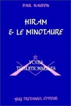 Hiram et le minautore