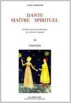 Dante : maitre spirituel