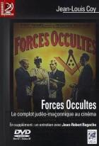 Forces occultes - Le complot judéo-maçonnique au cinéma (Avec DVD du film et des bonus)