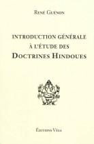 Introduction générale à l'étude des doctrines hindoues (ANCIEN)