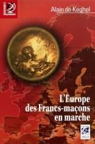 L'Europe des francs-maçons en marche