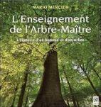 L'enseignement de l'arbre-maître - L'histoire magique d'un homme et d'un arbre