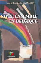 Vivre Ensemble En Belgique
