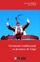 Carnavals traditionnels en province de Liège