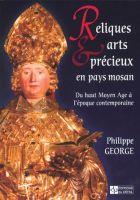 Relique & Arts précieux en Pays mosan