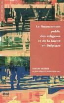 Le financement public des religions et le la laïcité en belgique