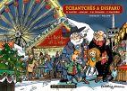 TCHANTCHÈS A DISPARU (les aventures d'Andy et Lulu en Wallonie) Conte de Noël